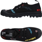 Love Moschino Low-tops & sneakers - Item 11256278