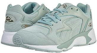 Puma Prevail Soft (Gray Mist) Women's Shoes
