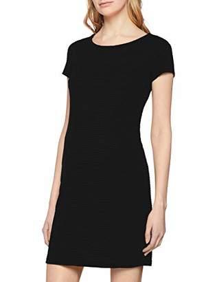 Noppies Women's Dress ss Zinnia (Black P090), (Size: )