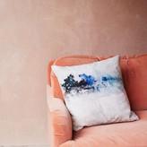Graham and Green Palma Cool Mornings Square Cushion