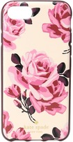 Kate Spade Rosa Phone Case for iPhone 7 Cell Phone Case