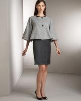 Craig Muller Sheath Dress