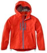 L.L. Bean L.L.Bean Boys' Pathfinder Waterproof Shell Jacket