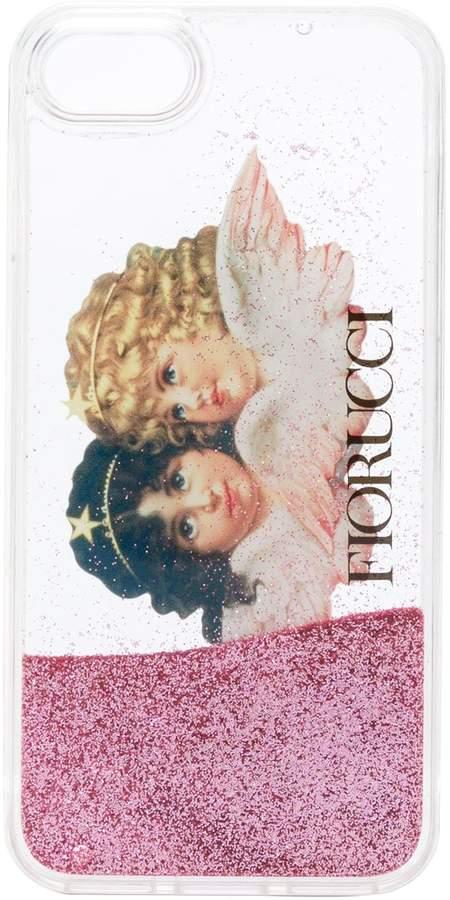 Angel Print I Phone 7/8 by Angel Print I Phone 7/8