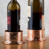 Old Dutch Fez Wine Coaster