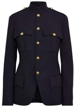 Ralph Lauren Virgil Wool-Blend Jacket