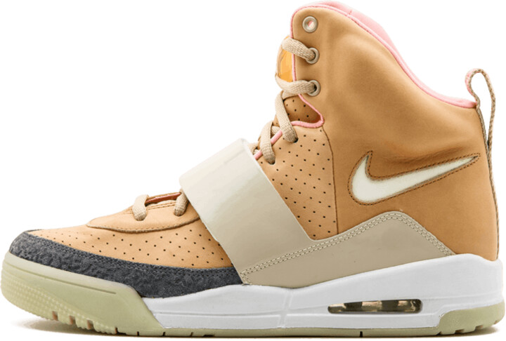 Nike Air Yeezy 'Net' Shoes - Size 11.5