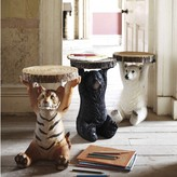 Graham and Green Animal Side Tables