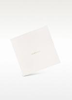 Valentino Signature Silk Square Scarf
