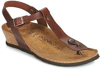 Papillio ASHLEY women's Sandals in Brown
