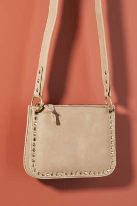 Anthropologie Georgia Studded Crossbody Bag