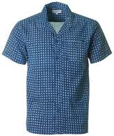 Ymc Spot Malick Short Sleeved Shirt