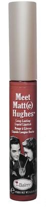 TheBalm Meet Matt(e) Hughes Long-Lasting Matte Liquid Lipstick