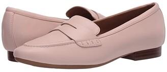 Aerosoles Map Out (Light Pink 2) Women's Shoes