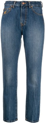 Vivienne Westwood New Harris tapered jeans