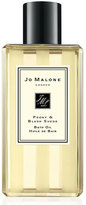 Jo Malone Peony & Blush Suede ; Bath Oil, 8.4 oz./ 250 mL
