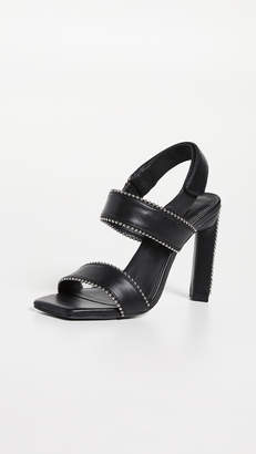 Senso Stephanie Ankle Strap Sandals