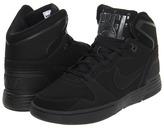 Nike Mach Force Mid (Black/Anthracite/Black) - Footwear
