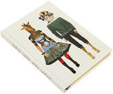 Christian Lacroix B5 Love Who You Want Journal