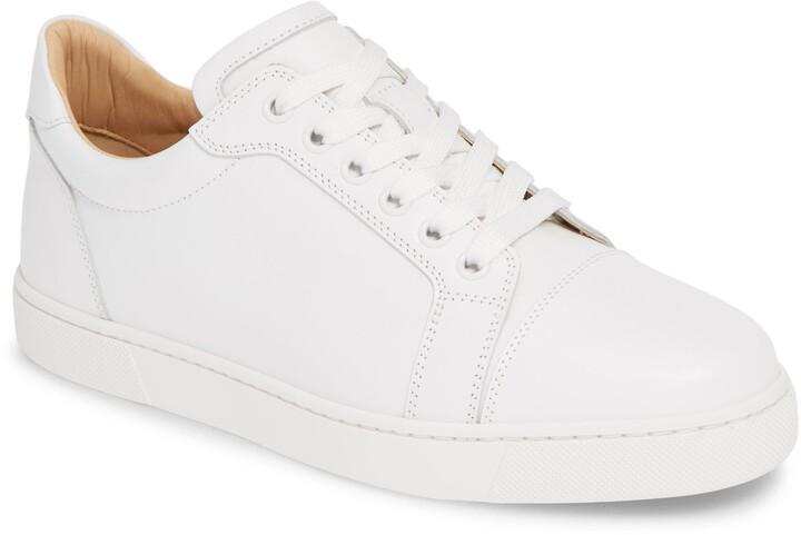 b10564706db Vieira Lace-Up Sneaker