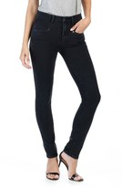 Paige Women's Transcend - Adelyn High Waist Ankle Peg Skinny Jeans