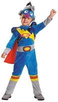 Sesame Street Toddler Super Grover 2.0 Costume