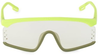 Kenzo 147MM Injected Sunglasses