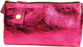 Latico Leathers Women's Kaci Double Zip Wallet 1824