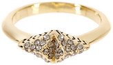 House Of Harlow Sama Pave Ring - Size 8