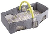 Summer Infant Portable Bed with Diaper Changer - Gray