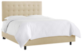 Skyline Furniture Button Bed