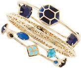 Kendra Scott Beverly Bracelet Set, Blue