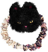Keora Keora Cat Hairband Noir