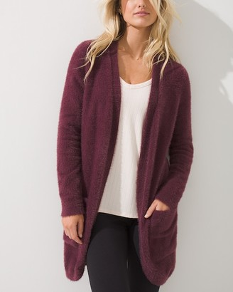 Soma Intimates Eyelash Cardigan