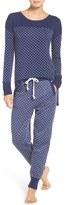 Honeydew Intimates Fleece Pajamas