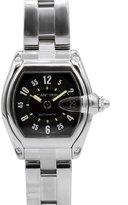 Cartier Pre-Owned Men's Roadster Bracelet Watch