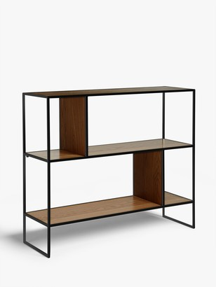 House by John Lewis Dice Shelving Unit
