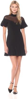 Parker Women's Zoe Combo Dress