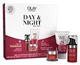 Olay Regenerist Anti Aging and Eye Skin Care Regimen Kit, 2.23 Ounce