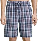 Van Heusen Woven Pajama Shorts - Big & Tall