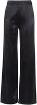Equipment Beckett wide-leg silk trousers