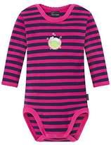 Schiesser Baby Girls' Body 1/1 Bodysuit,EU 74