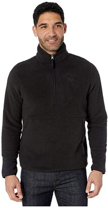 The North Face Dunraven Sherpa 1/4 Zip