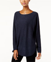 INC International Concepts High-Low Sweater, Only at Macy's