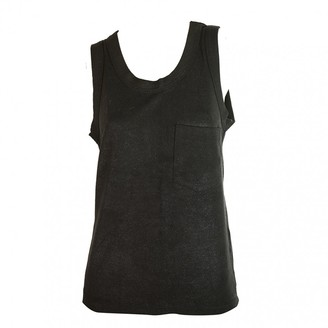 Golden Goose Black Top for Women