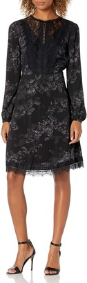 T Tahari Women's Alexa Dress