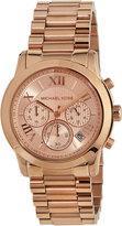 MICHAEL Michael Kors 39mm Cooper Chronograph Bracelet Watch