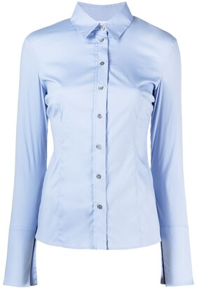 Patrizia Pepe Long-Sleeved Shirt