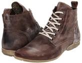Steve Madden Bellinii (Tan Leather) - Footwear