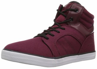 Children's Place The Boys' High Top Sneaker
